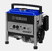 Ef1000fw yamaha 4 stroke petrol generator for sale in for Yamaha generator for sale